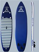 PACK SURF PISTOLS SUP BLUE SNSM 10'6