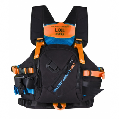 GILET KAYAK HIKO GUARDIAN 3D